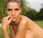 Green - Iveta B - Watch4Beauty 4