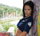 Policewoman - Gwen - Watch4Beauty 2