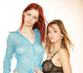 Love touches - Ariel & Cox 3