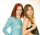 Love touches - Ariel & Cox 8