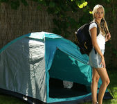 Tented camp - Mina - Watch4Beauty 2