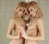 Russian Teen Model Paloma B - Twins 6