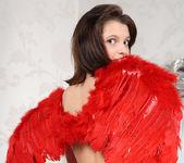 Russian Teen Model Anastasia - Angel 2