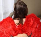 Russian Teen Model Anastasia - Angel 15