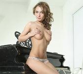 Russian Big Tits Model Malena Stolidy 6
