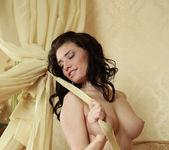 Big Natural Tits Model Afina - Improvise 9