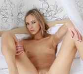 Teen Model Xandra B - Orchids 14