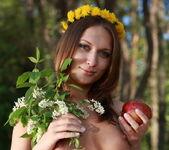 Big Natural Tits Model Malena - Individuality 11