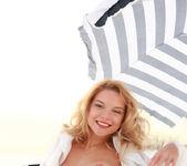 Naked Teen Model Sofi - Cold Desert 4