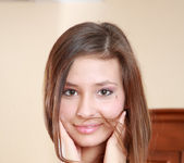 Teen Model Irina J - Ribes 14