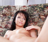 Sexy Teen Paris Poses Nude - Discover 8