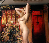 Nude Model Sonya - Story 2