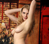 Nude Model Sonya - Story 3