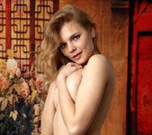 Nude Model Sonya - Story 4