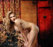 Nude Model Sonya - Story 5