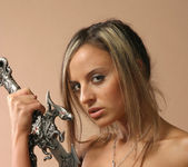 Knife - Elle - Pretty4Ever 2