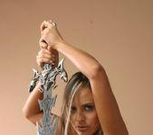 Knife - Elle - Pretty4Ever 6