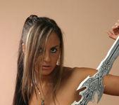 Knife - Elle - Pretty4Ever 9