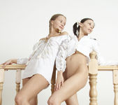 Amies - Julia B & Olya 2