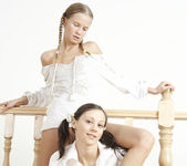 Amies - Julia B & Olya 6