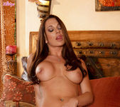 Destiny Dixon Enjoys Fingering Herself 12