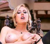 Brett Rossi Teases Her Aroused Body 14