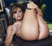 Keisha Grey Plays With Her Sexy Nipples 13