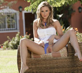 Sammi Tye Is One Naughty Babe By Nature 4
