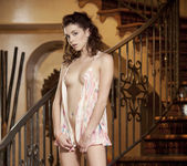 The First Taste - Kiera Winters 18