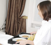 Breakfast In Bed - Tina Hot And Totti 2