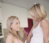 Intertwined - Dakota Skye, Lilly Banks 14