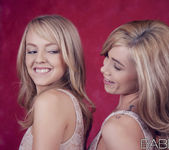 Deep Kisses - Kendall White And Sierra Nevadah 5