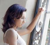 Exploring Her Body - Victoria Lynn 3