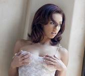 Exploring Her Body - Victoria Lynn 15