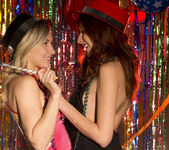 Kisses At Midnight - Ashlyn Malloy And Lily Banks 3