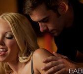 Suaves Caricias - Aaliyah Love And Logan Pierce 3