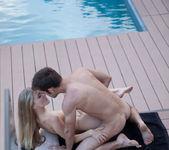 Pool Love - Anna P. & Logan P. 11