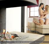Kisses By The Fire - Jessica & Viktoria S. 6