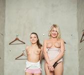 Locker Room Lust - Anita B. & Lucy H. 4
