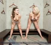 Locker Room Lust - Anita B. & Lucy H. 8