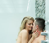 Shower For Two - Anna P. & Renato 11