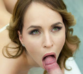 Playful Finish - Aleska D. & Mark 10