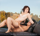 Hot Evening - Aubrey J. & Xander C. 13