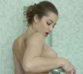 Hot Shower - Dani D. 11