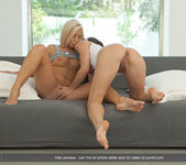 Excellence - Candy B. & Caprice 9
