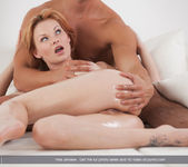 Hot Massage - Angelo G. & Tarra W. 14