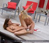 Pool Fun - Eufrat & Junia 9