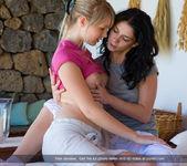 Girl On Girl - Belinda & Fiva 3