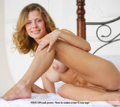 In My Bed - Anne P. - Femjoy 4