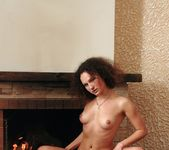 On Fire - Lillian - Femjoy 9